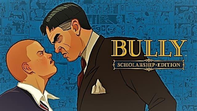 تحميل لعبة بولي bully للكمبيوتر