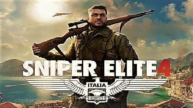 تحميل لعبة سنايبر إليت Sniper Elite 4 للكمبيوتر