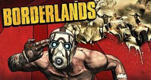 تحميل لعبة بوردرلاندز 1 Borderlands كاملة للكمبيوتر