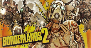 تحميل لعبة بوردرلاندز 2 Borderlands كاملة للكمبيوتر مجاناً