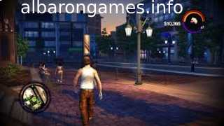 تحميل لعبة ساينتس رو 2 Saints Row كاملة للكمبيوتر