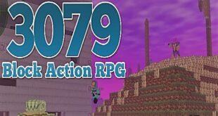 تحميل لعبة 3079 ـ ـ Block Action RPG كاملة للكمبيوتر مجاناً