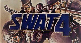 تحميل لعبة سوات 4 SWAT كاملة للكمبيوتر