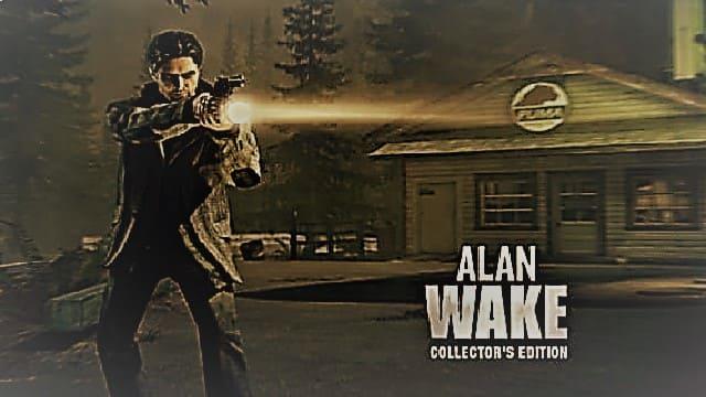 تحميل لعبة Alan Wake Collector's Edition كاملة للكمبيوتر
