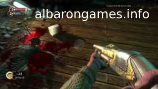 تحميل لعبة بايوشوك BioShock 1 كاملة للكمبيوتر