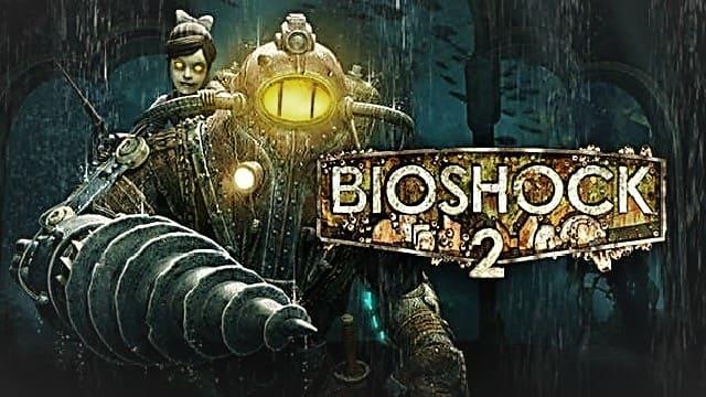تحميل لعبة بايوشوك BioShock 2 كاملة للكمبيوتر