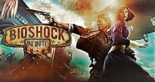 تحميل لعبة BioShock Infinite كاملة للكمبيوتر مجانأً