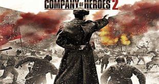 تحميل لعبة Company of Heroes 2 كاملة للكمبيوتر
