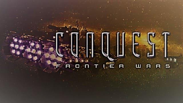 تحميل لعبة Conquest Frontier Wars كاملة للكمبيوتر