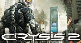 تحميل لعبة كرايسس Crysis 2 كاملة للكمبيوتر