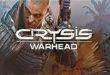 تحميل لعبة كرايسس وار هيد Crysis Warhead كاملة للكمبيوتر