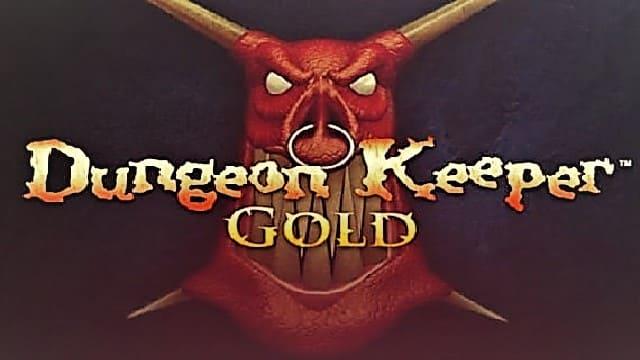 تحميل لعبة Dungeon Keeper Gold كاملة للكمبيوتر