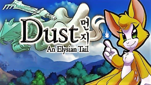 تحميل لعبة Dust: An Elysian Tail كاملة للكمبيوتر مجاناً