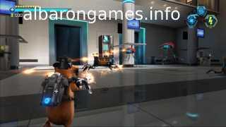 تحميل لعبة المغامرات G-FOREC كاملة للكمبيوتر