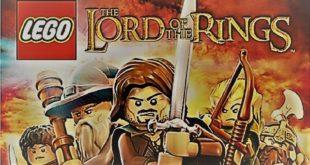تحميل لعبة LEGO The Lord of the Rings كاملة للكمبيوتر