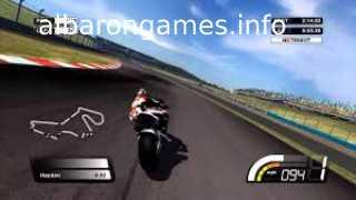 تحميل لعبة MotoGP 07 كاملة للكمبيوتر