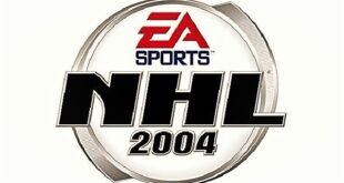 تحميل لعبة NHL 2004 كاملة للكمبيوتر مجاناً