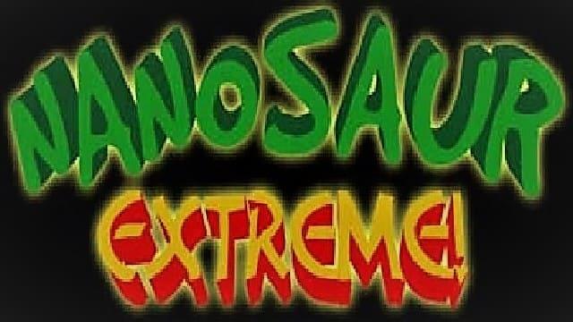 تحميل لعبة Nanosaur Extreme كاملة للكمبيوتر مجاناً