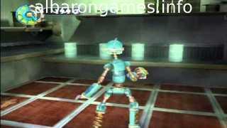 تحميل لعبة Robots كاملة للكمبيوتر