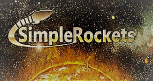 تحميل لعبة SimpleRockets كاملة للكمبيوتر