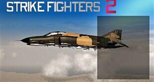 تحميل لعبة Strike Fighters 2 كاملة للكمبيوتر