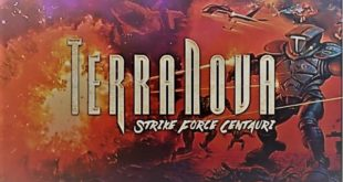 تحميل لعبة Terra Nova: Strike Force Centauri كاملة للكمبيوتر