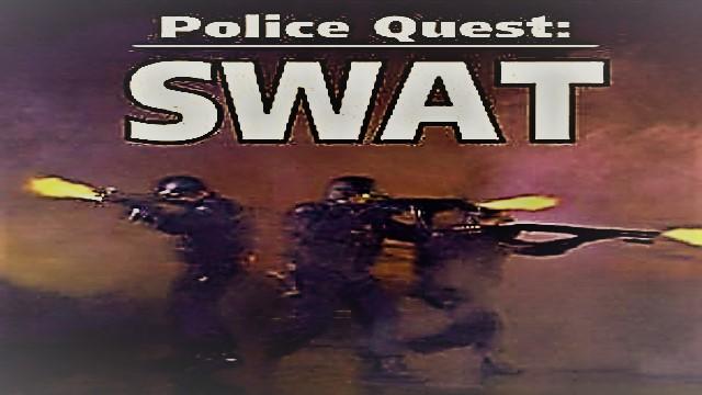 تحميل لعبة police quest: swat كاملة للكمبيوتر