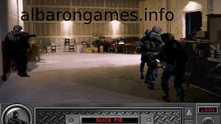 تحميل لعبة police