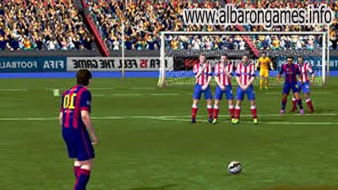تحميل لعبة Pro Evolution Soccer 2018 مع التعليق العربي